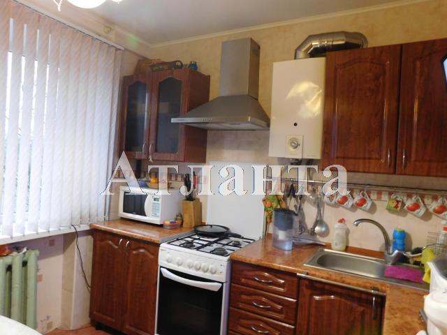Продается 3-комнатная квартира на ул. Одесская — 50 000 у.е. (фото №10)