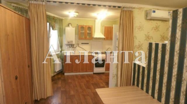 Продается 1-комнатная квартира на ул. Косвенная — 25 000 у.е.