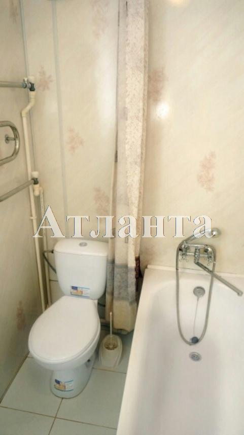 Продается 1-комнатная квартира на ул. Косвенная — 25 000 у.е. (фото №8)