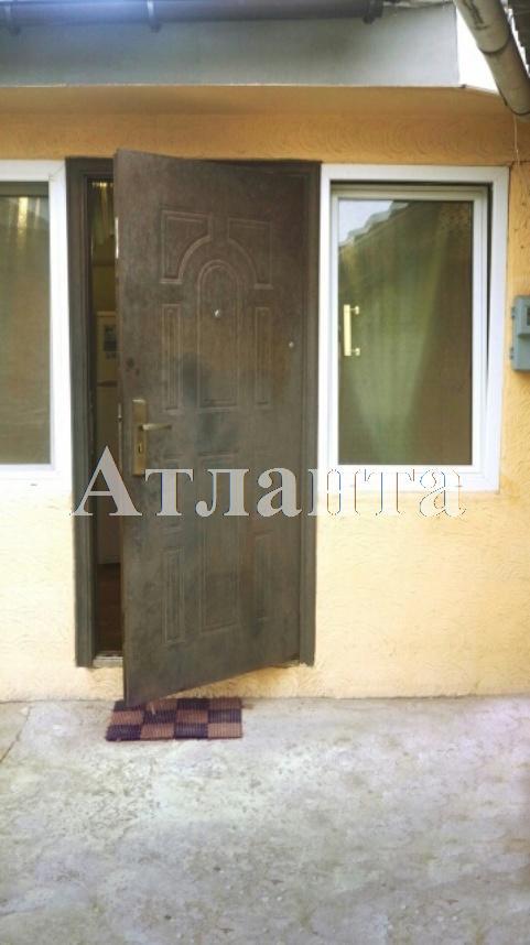 Продается 1-комнатная квартира на ул. Косвенная — 25 000 у.е. (фото №9)