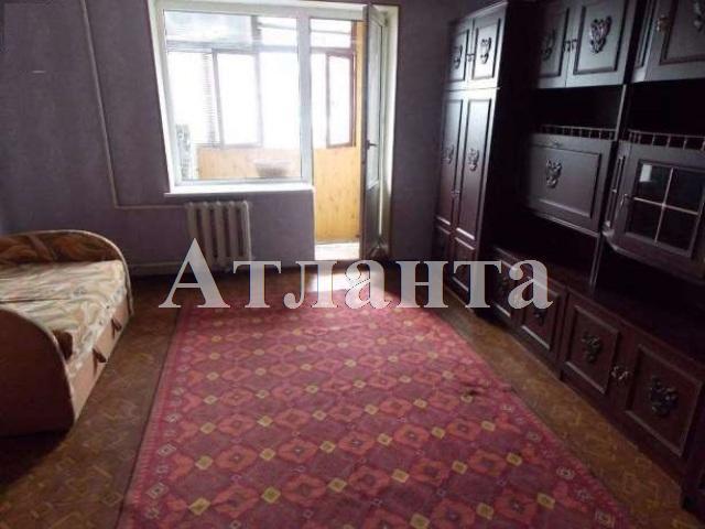 Продается 1-комнатная квартира на ул. Бассейный 2-Й Пер. — 26 000 у.е. (фото №2)