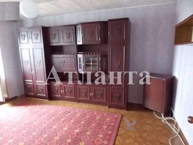 Продается 1-комнатная квартира на ул. Бассейный 2-Й Пер. — 26 000 у.е. (фото №3)