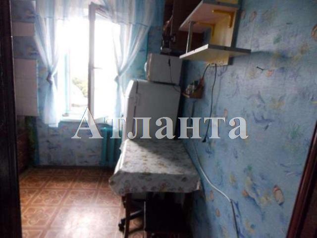 Продается 1-комнатная квартира на ул. Бассейный 2-Й Пер. — 26 000 у.е. (фото №4)