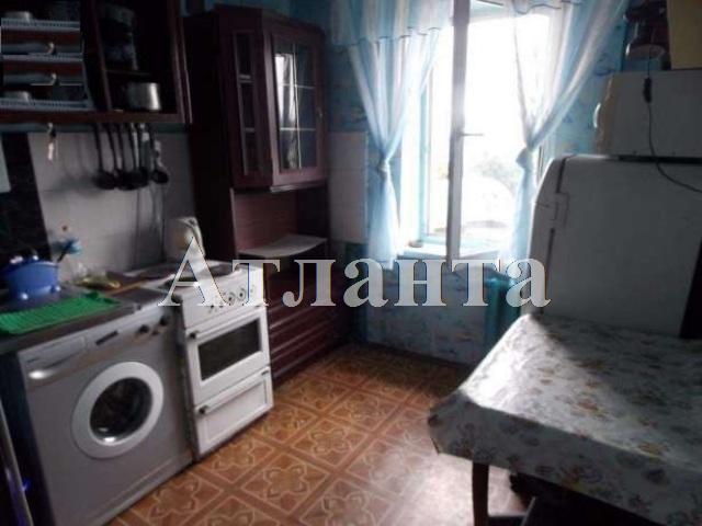 Продается 1-комнатная квартира на ул. Бассейный 2-Й Пер. — 26 000 у.е. (фото №5)