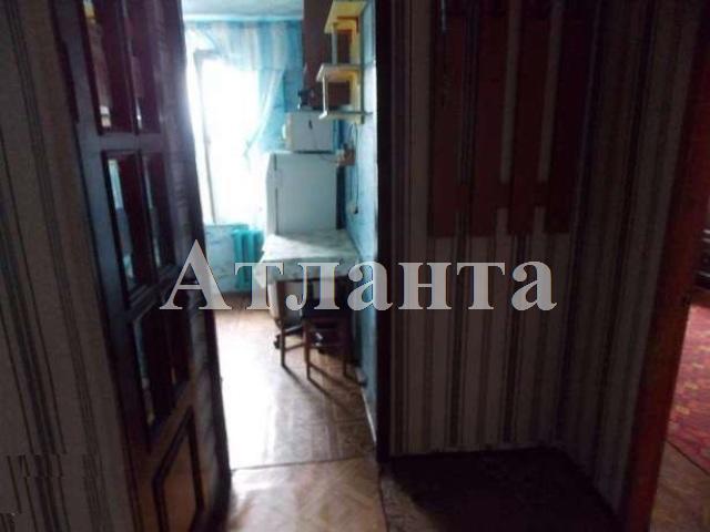 Продается 1-комнатная квартира на ул. Бассейный 2-Й Пер. — 26 000 у.е. (фото №8)