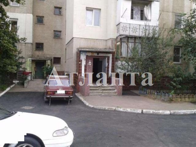 Продается 1-комнатная квартира на ул. Бассейный 2-Й Пер. — 26 000 у.е. (фото №11)