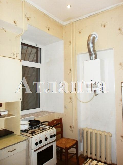 Продается 1-комнатная квартира на ул. Новосельского — 45 000 у.е. (фото №5)