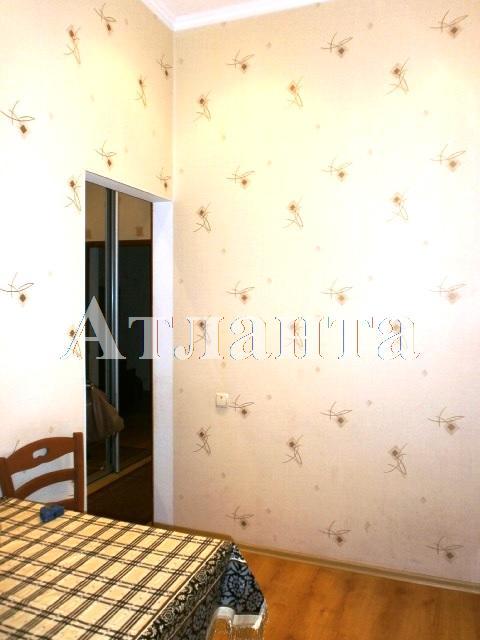 Продается 1-комнатная квартира на ул. Новосельского — 45 000 у.е. (фото №7)