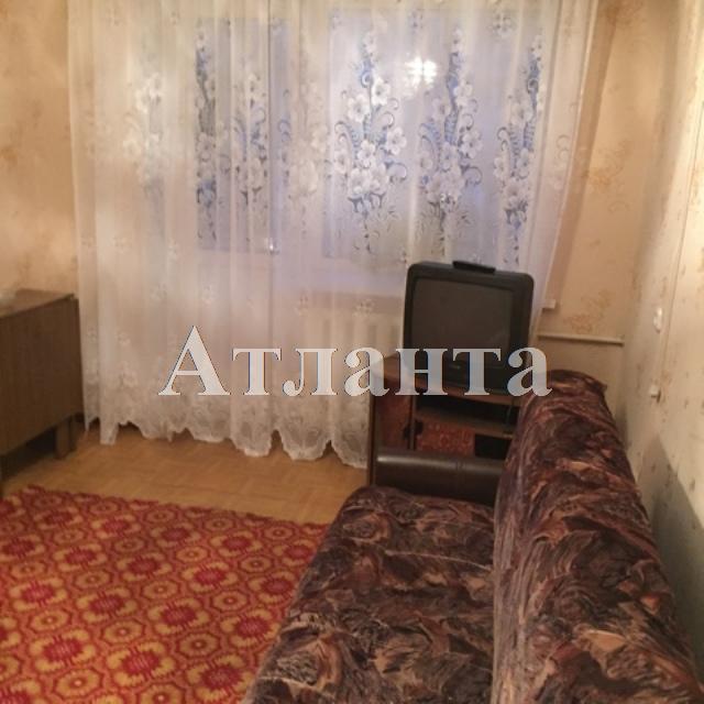 Продается 1-комнатная квартира на ул. Люстдорфская Дорога — 28 000 у.е.