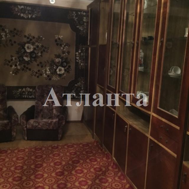 Продается 1-комнатная квартира на ул. Люстдорфская Дорога — 28 000 у.е. (фото №2)