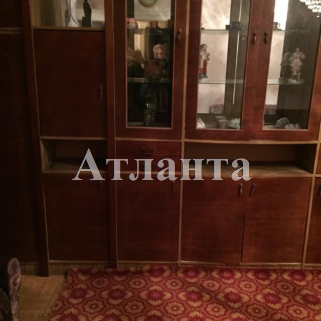 Продается 1-комнатная квартира на ул. Люстдорфская Дорога — 28 000 у.е. (фото №3)