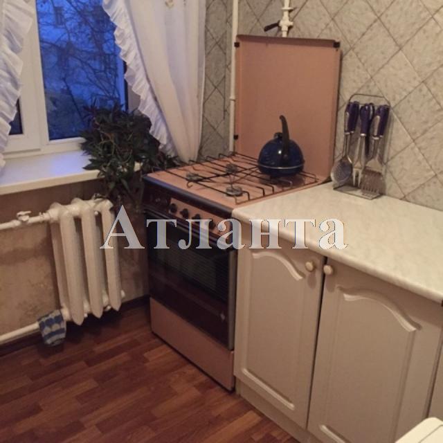 Продается 1-комнатная квартира на ул. Люстдорфская Дорога — 28 000 у.е. (фото №4)