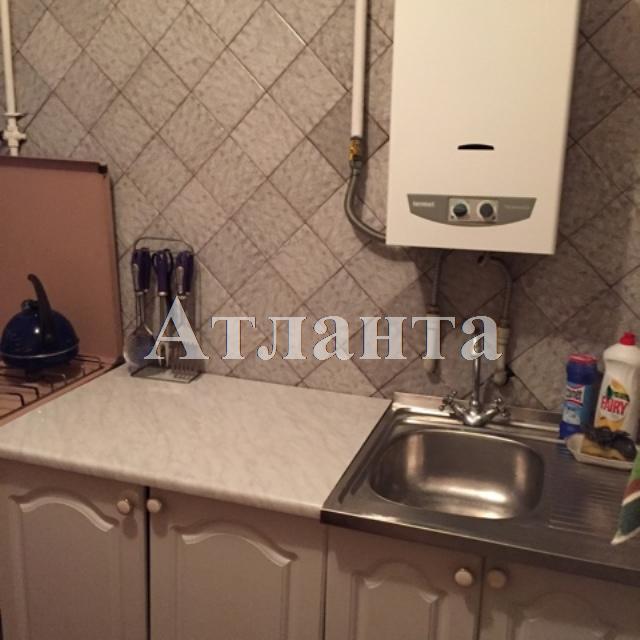Продается 1-комнатная квартира на ул. Люстдорфская Дорога — 28 000 у.е. (фото №5)