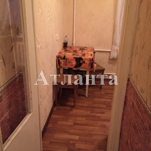 Продается 1-комнатная квартира на ул. Люстдорфская Дорога — 28 000 у.е. (фото №6)
