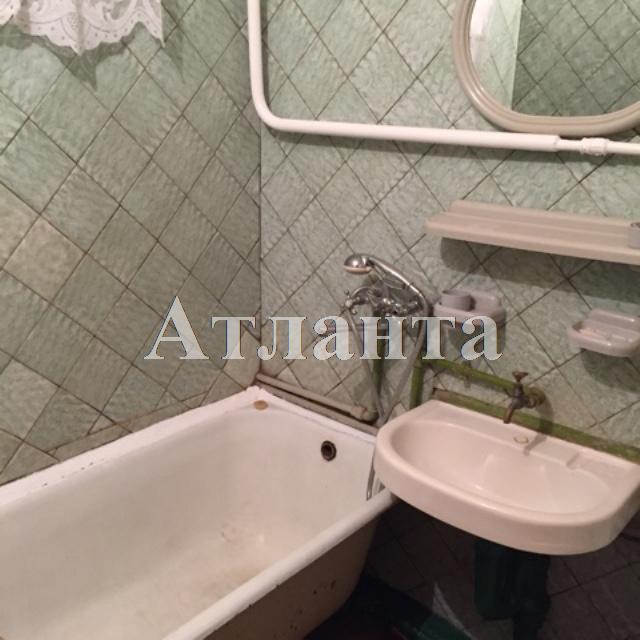 Продается 1-комнатная квартира на ул. Люстдорфская Дорога — 28 000 у.е. (фото №7)