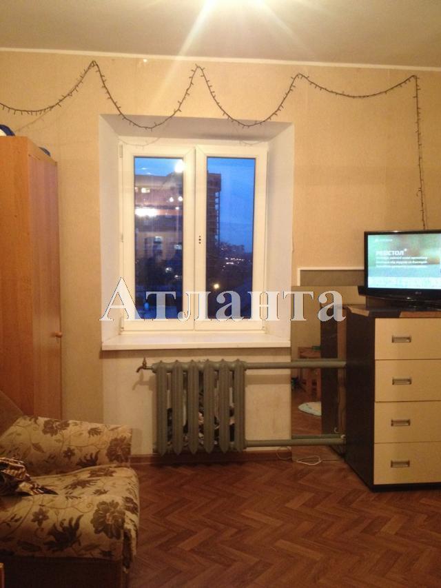 Продается 2-комнатная квартира на ул. Разумовский 1-Й Пер. — 21 000 у.е.