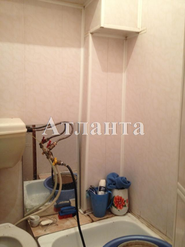 Продается 2-комнатная квартира на ул. Разумовский 1-Й Пер. — 21 000 у.е. (фото №3)