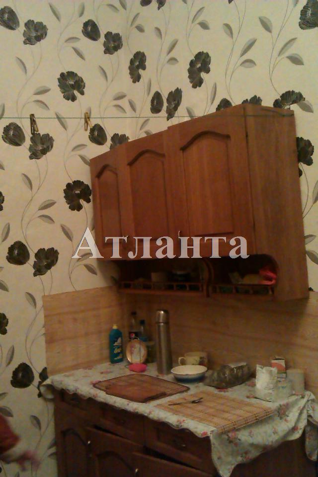 Продается 1-комнатная квартира на ул. Тираспольская — 15 000 у.е. (фото №3)