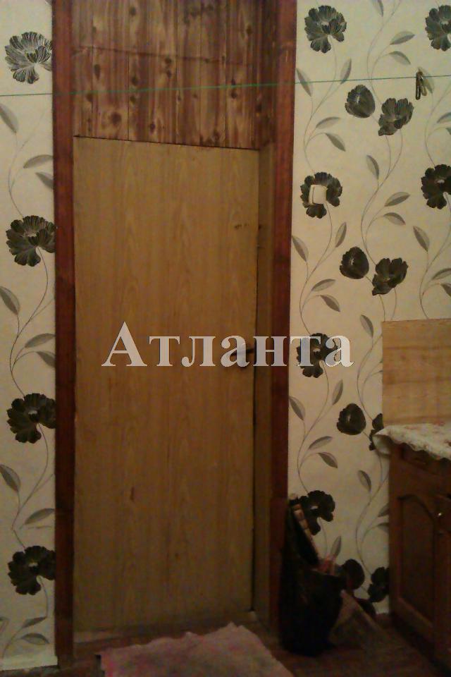 Продается 1-комнатная квартира на ул. Тираспольская — 15 000 у.е. (фото №4)