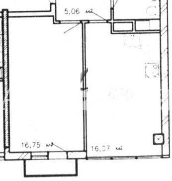 Продается 1-комнатная квартира в новострое на ул. Жемчужная — 46 800 у.е.