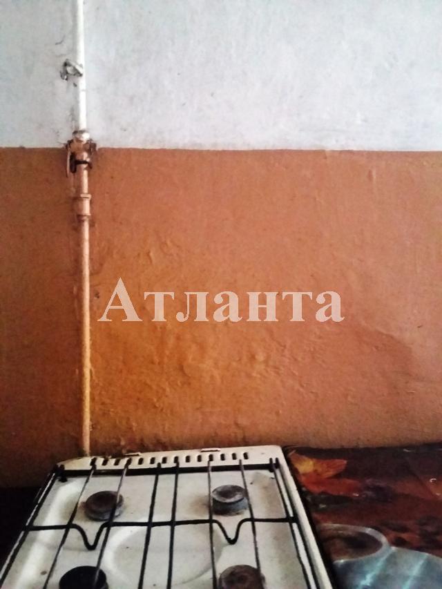 Продается 1-комнатная квартира на ул. Дворянская — 14 000 у.е. (фото №7)