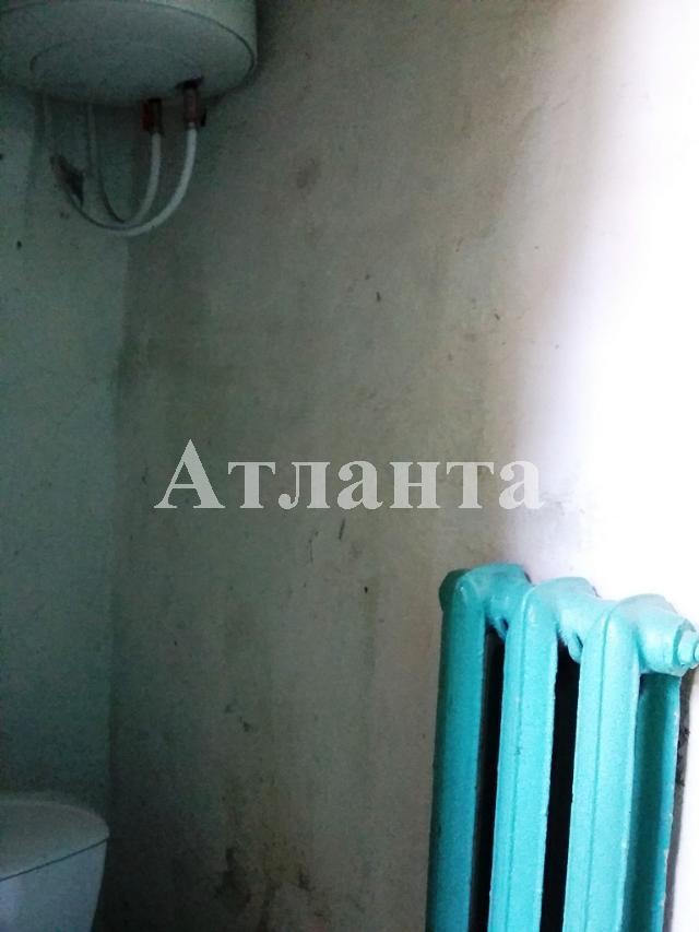 Продается 1-комнатная квартира на ул. Дворянская — 14 000 у.е. (фото №8)