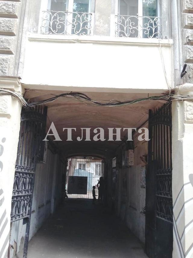 Продается 1-комнатная квартира на ул. Дворянская — 14 000 у.е. (фото №14)