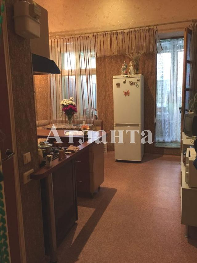 Продается 5-комнатная квартира на ул. Нежинская — 80 000 у.е. (фото №7)