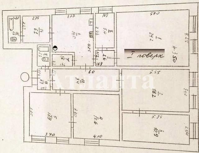 Продается 5-комнатная квартира на ул. Нежинская — 80 000 у.е. (фото №15)