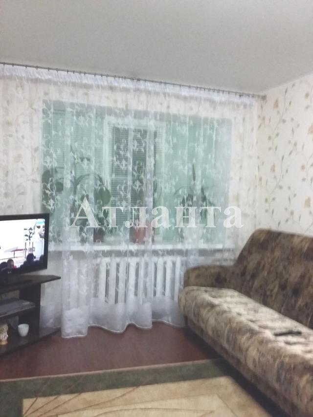 Продается 2-комнатная квартира на ул. Шилова — 32 000 у.е.