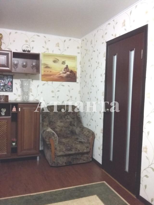 Продается 2-комнатная квартира на ул. Шилова — 32 000 у.е. (фото №2)
