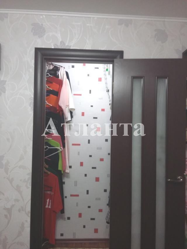 Продается 2-комнатная квартира на ул. Шилова — 33 000 у.е. (фото №3)