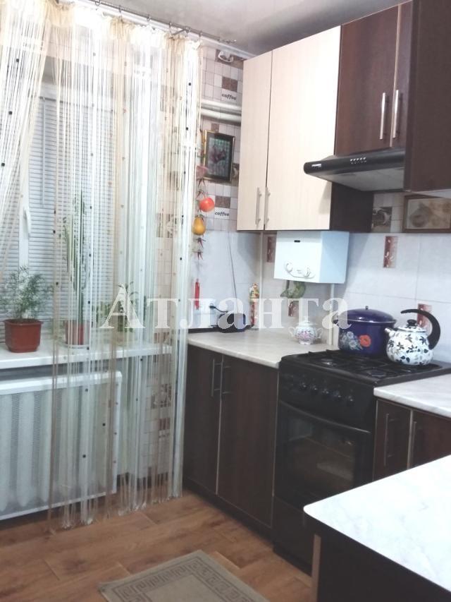 Продается 2-комнатная квартира на ул. Шилова — 33 000 у.е. (фото №4)