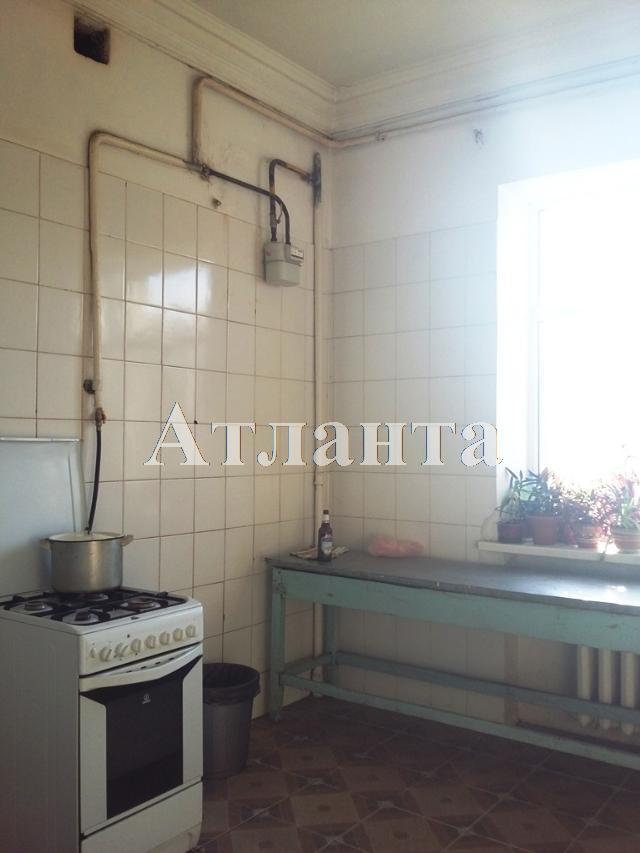 Продается 1-комнатная квартира на ул. Гагарина Пр. — 12 500 у.е. (фото №6)