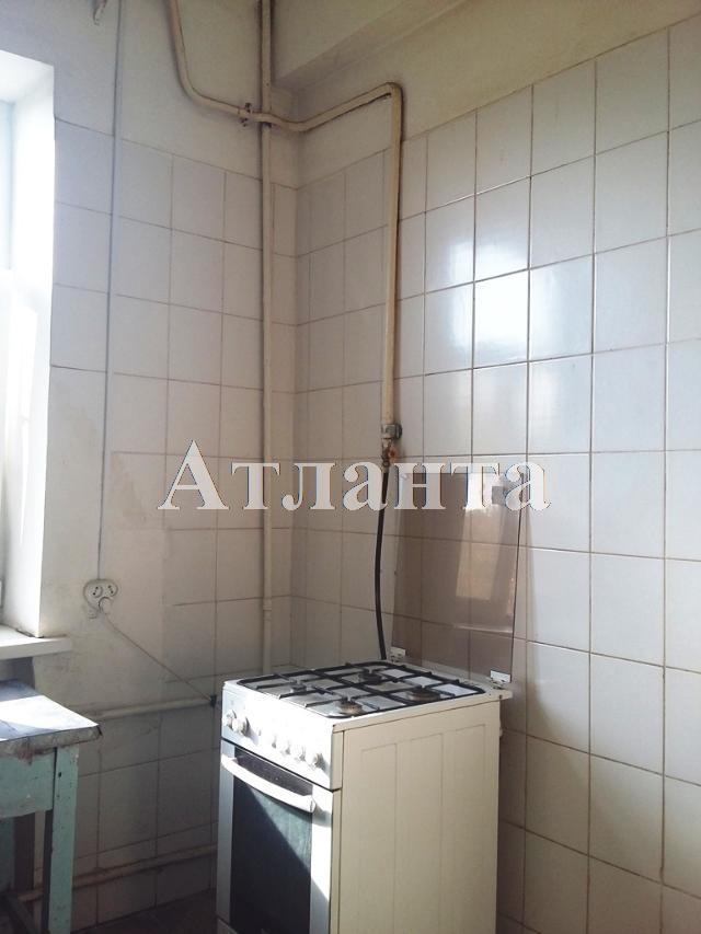 Продается 1-комнатная квартира на ул. Гагарина Пр. — 12 500 у.е. (фото №7)