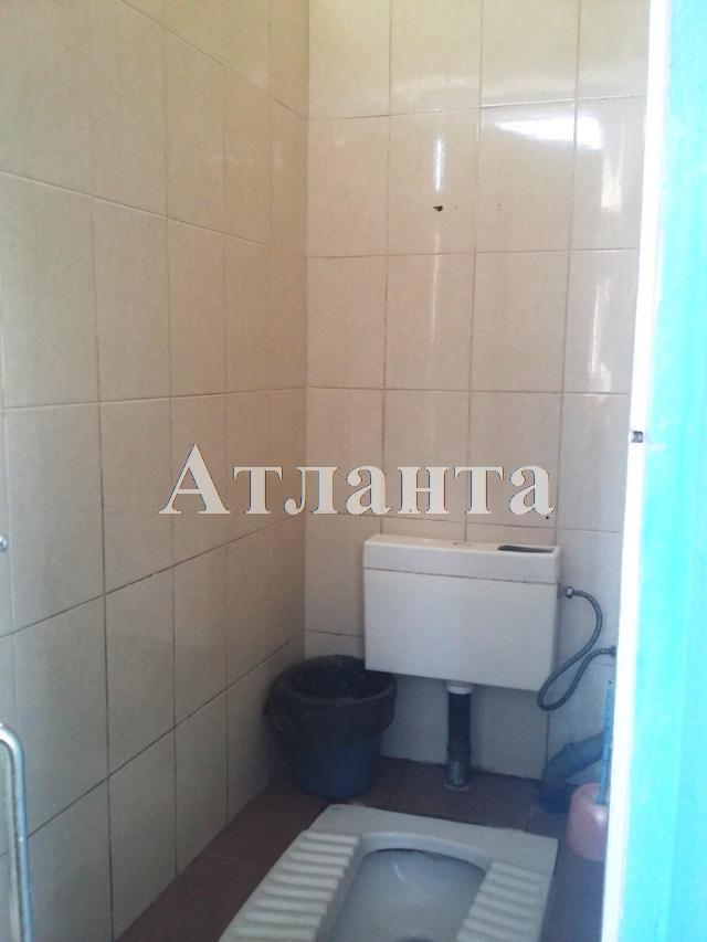 Продается 1-комнатная квартира на ул. Гагарина Пр. — 12 500 у.е. (фото №8)