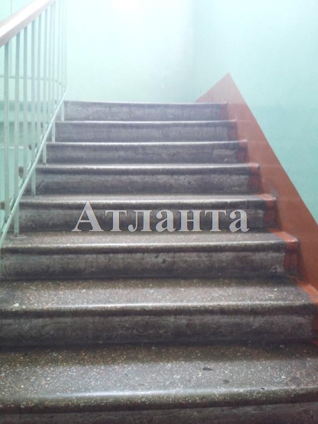 Продается 1-комнатная квартира на ул. Гагарина Пр. — 12 500 у.е. (фото №9)