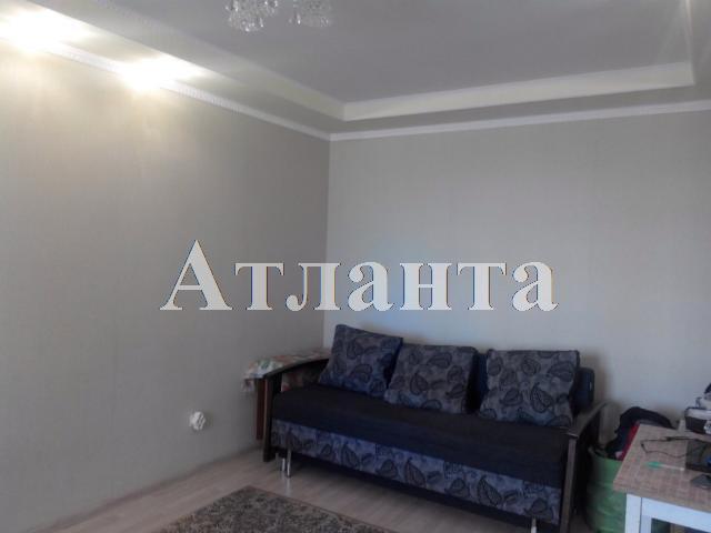 Продается 1-комнатная квартира в новострое на ул. Радужный М-Н — 40 000 у.е. (фото №3)