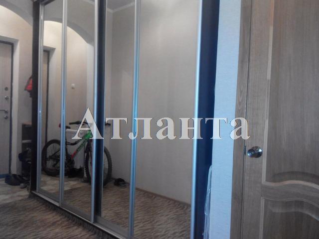 Продается 1-комнатная квартира в новострое на ул. Радужный М-Н — 40 000 у.е. (фото №5)