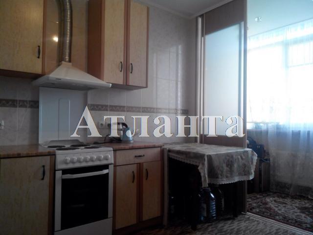 Продается 1-комнатная квартира в новострое на ул. Радужный М-Н — 40 000 у.е. (фото №7)