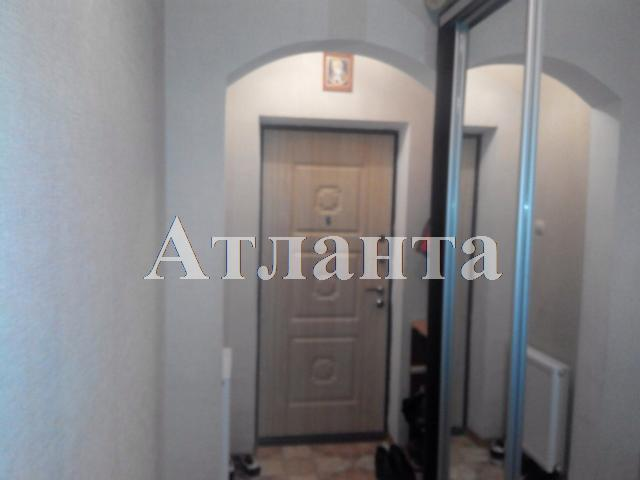 Продается 1-комнатная квартира в новострое на ул. Радужный М-Н — 40 000 у.е. (фото №10)