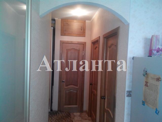 Продается 1-комнатная квартира в новострое на ул. Радужный М-Н — 40 000 у.е. (фото №11)