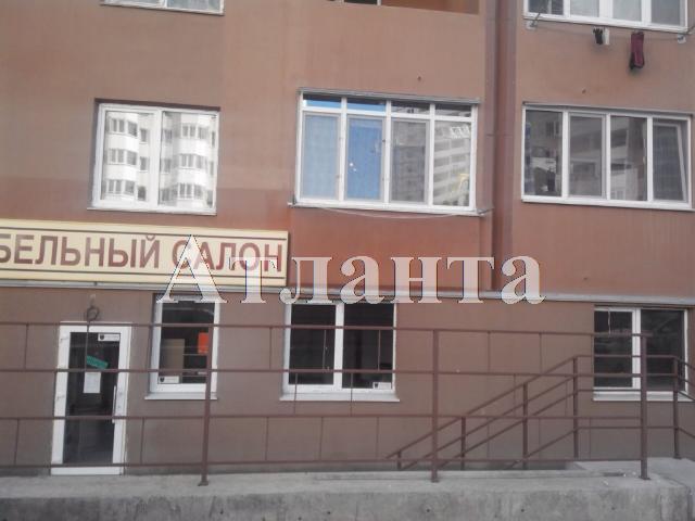 Продается 1-комнатная квартира в новострое на ул. Радужный М-Н — 40 000 у.е. (фото №12)