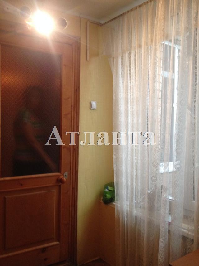 Продается 2-комнатная квартира на ул. Большая Арнаутская — 62 000 у.е. (фото №4)