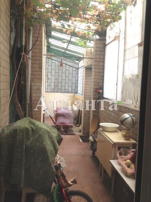 Продается 2-комнатная квартира на ул. Большая Арнаутская — 62 000 у.е. (фото №6)