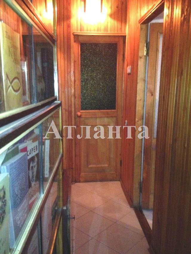 Продается 2-комнатная квартира на ул. Большая Арнаутская — 62 000 у.е. (фото №7)
