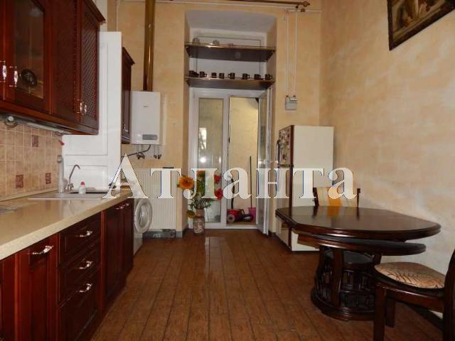 Продается 2-комнатная квартира на ул. Дерибасовская — 120 000 у.е. (фото №4)