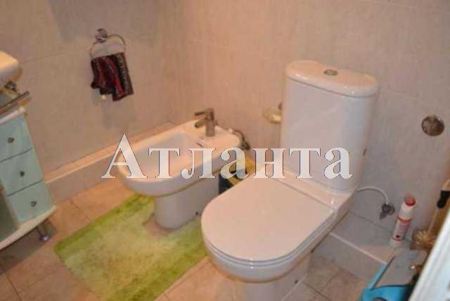 Продается 2-комнатная квартира на ул. Дерибасовская — 120 000 у.е. (фото №9)