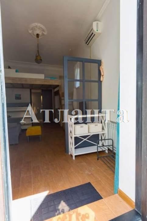 Продается 2-комнатная квартира на ул. Воронцовский Пер. — 85 000 у.е. (фото №2)