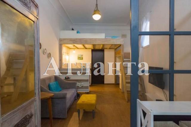 Продается 2-комнатная квартира на ул. Воронцовский Пер. — 85 000 у.е. (фото №6)